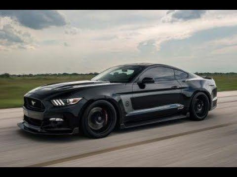 2019 Ford Mustang Gt Premium Review Mustang