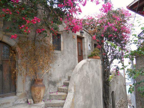 mediterraneanfeel:    Secret Paradise in Sicily -