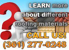 Http Nelsonroofcontractingroofingcorpuschristi Powersites Biz 2013 10 09 Choosing Right Roofing Materials Home Roofing Corpus Christi Tx Roofing Materials