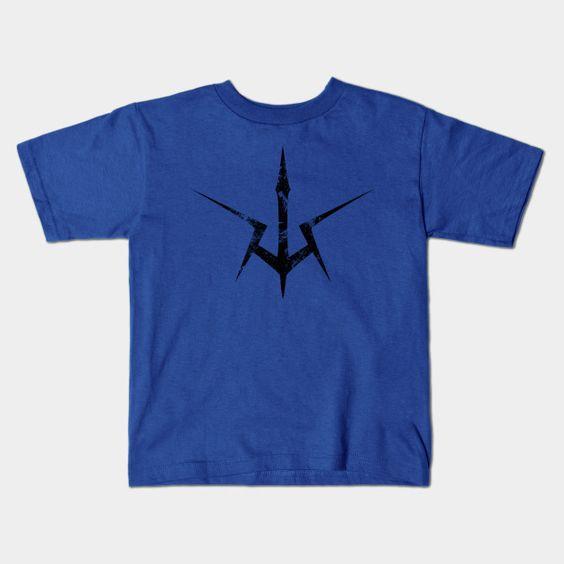 Black Knights Young T-Shirt