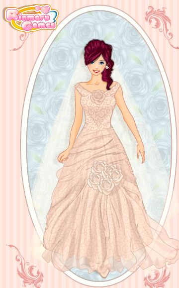 Wedding Dress Creator: