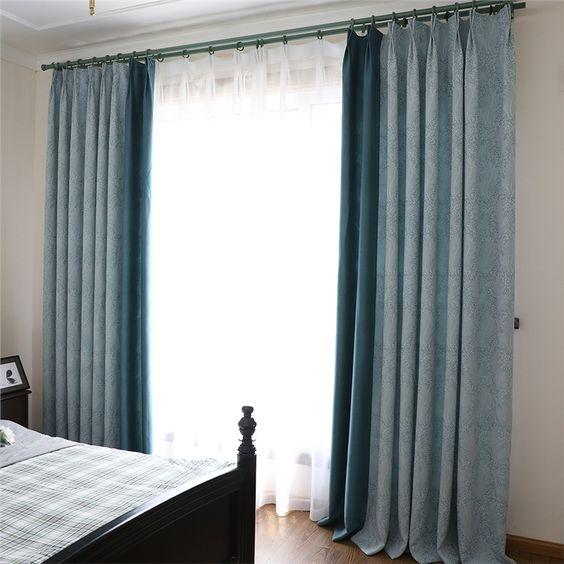 Tiêu chí chọn vải cho rèm đẹp phù hợp với từng phòng - Màn Nghệ Thuật Hà Khanh - mannghethuat.vn