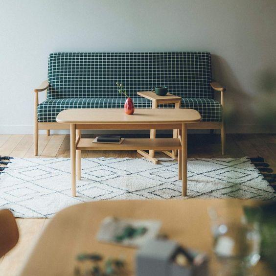 カリモク家具 KITONO イメージ
