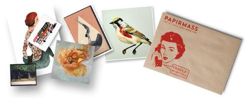 Art subscription...Toronto company...get a new piece of art every month!