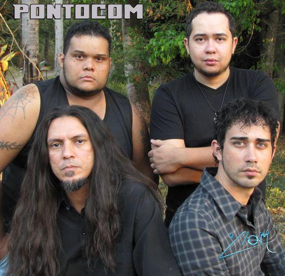 Banda PONTOCOM - Brasil