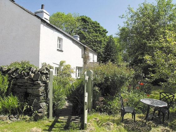 slack view cottage near dent holiday cottages lakes