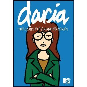 Daria : Complete Animated Series (Import USA : VF ?)