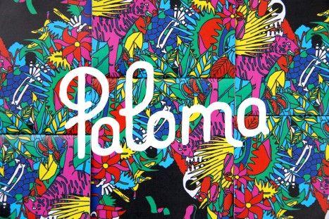 PALOMA 2014 - site mini BD