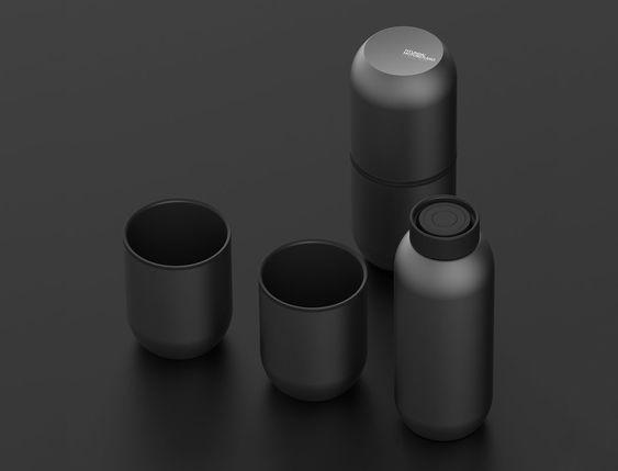 Handy Hyundai Stuff! | Yanko Design