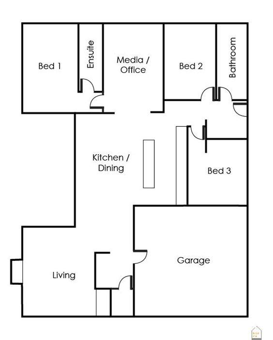 House plans 3 bed eco home evolution build me building nz