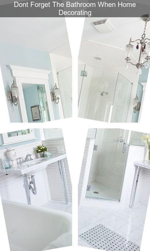 Bathroom Decor Home Bathroom Makeover
