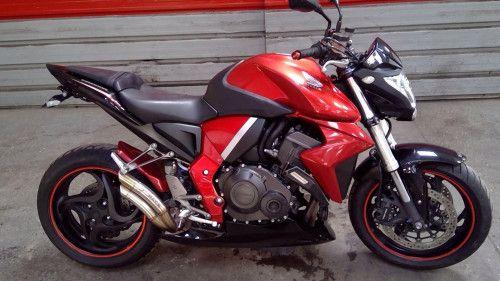 Epingle Par Froggotees Sur Motorcycle Hobby En 2020 Motos Honda
