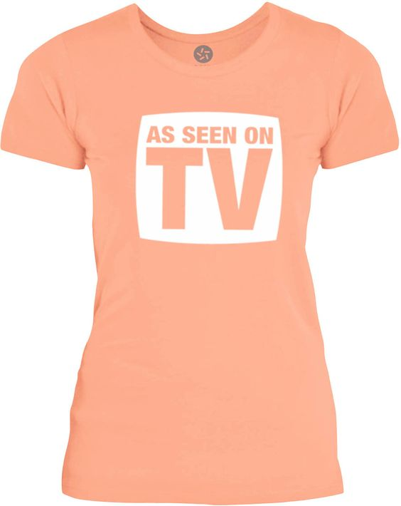 Big Texas As Seen On TV (White) Womens Fine Jersey T-Shirt