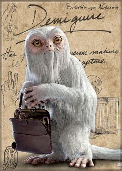 Pin Von Katie Landolt Auf Fantastic Beasts Fantastische Tierwesen Phantastische Tierwesen Tierwesen