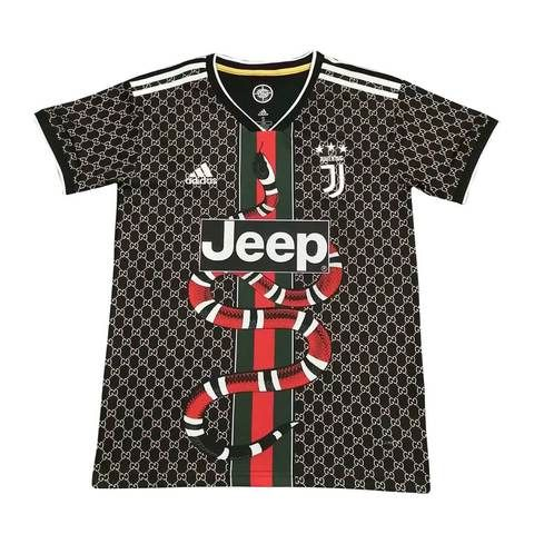 The Best T Shirt Juventus 2021 Gucci