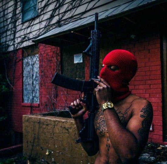 Red Hood Travis Scott Wallpapers Gang Culture Hypebeast Wallpaper