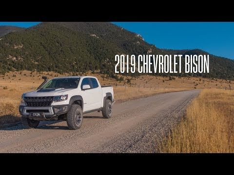 Youtube Overlanding Chevy Colorado Overland Vehicles
