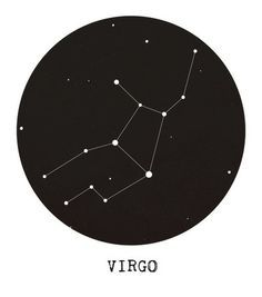 constellation Virgo