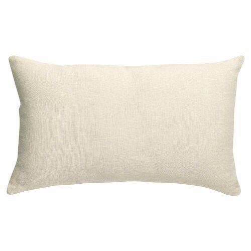 Ebern Designs Kissenhulle Sherlock In 2020 White Pillow Cases