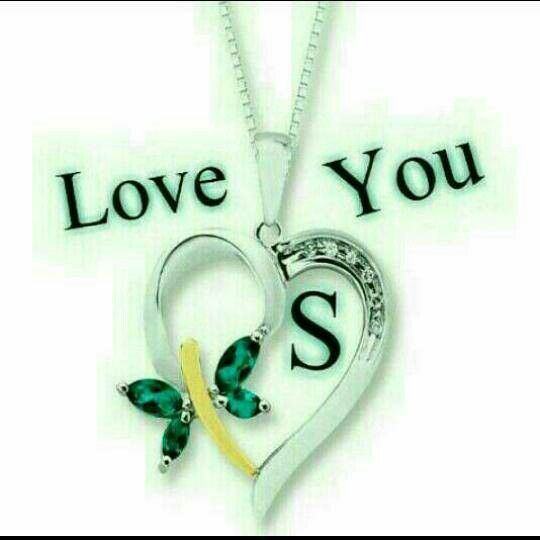 My Fvrt Letter Is S S Love Images Love Wallpapers Romantic Love Heart Images
