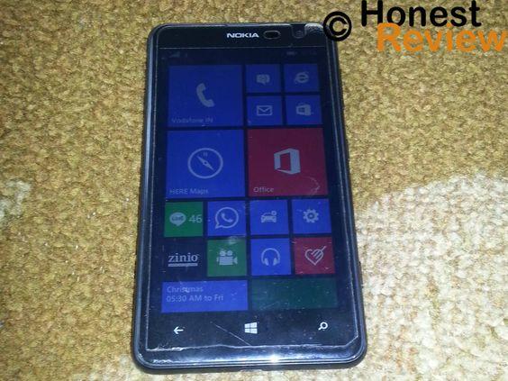lumia 625 honest review
