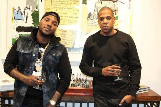 CTE x Roc Nation