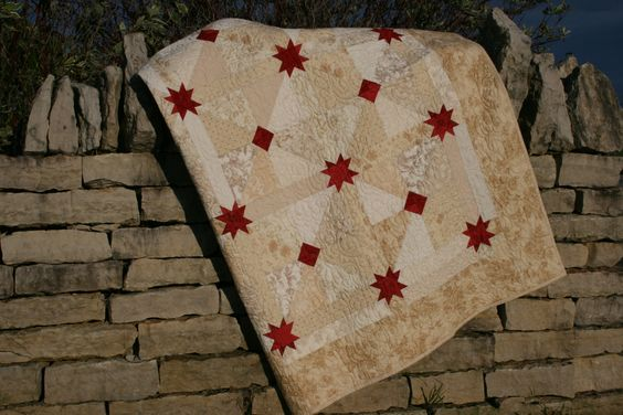 """Star Light"" www.plantedseeddesigns.com"