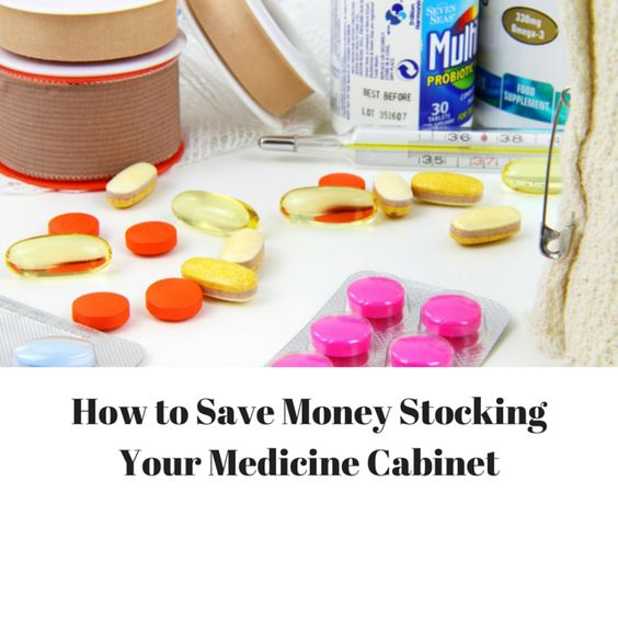Just like a jacket keeps you warm and protected, a well-stocked medicine cabinet can help keep you healthy all winter long. http://www.getyourfinancialsolutions.com/save-money-stocking-medicine-cabinet/