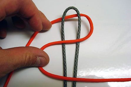 Backpacker Magazine - How to Make a Survival Bracelet