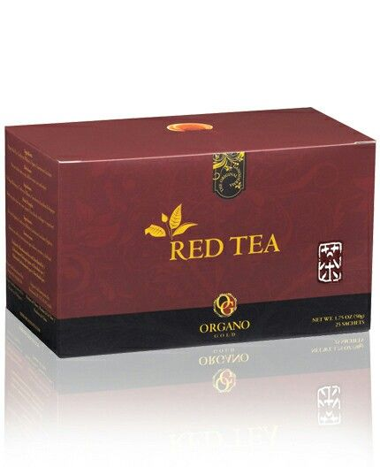 Si prefieres un tè,  con poderosos antioxidantes