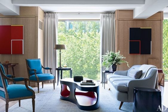 gideonmendelson rooms - Google Search