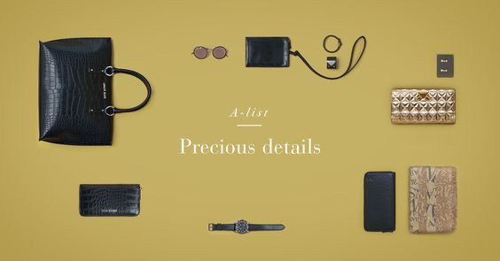 The ultimate Gift Guide is here.   PRECIOUS DETAILS: Treat your family & friends to something really special this year and get ready for the holiday celebrations with our first selection of refined accessories.    Discover the A-list at http://www.armani.com/special/gift-guide-a-list