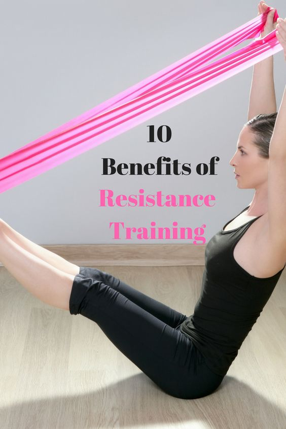 This article goes into the benefits that come with starting a weight lifting or resistance training program. This should interest anyone interested in weight loss, weight training, women's health tips and more.