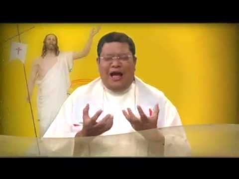 Salita ng Diyos, Salita ng Buhay (17 May 2014) @ TV Maria