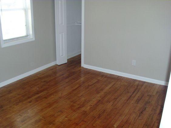 Bedroom 2 with Walk in Closet