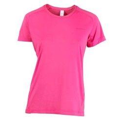 T-shirt Randonnée, Camping - TSHIRT TECHFRESH 50 L MC QUECHUA - Vêtements randonnée