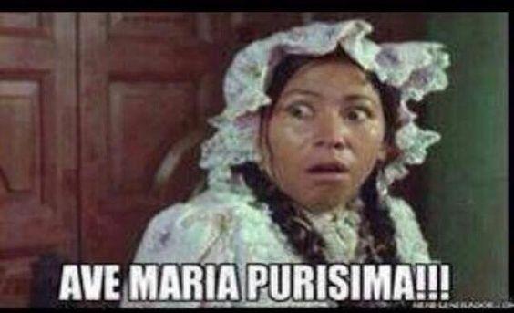 La India Maria