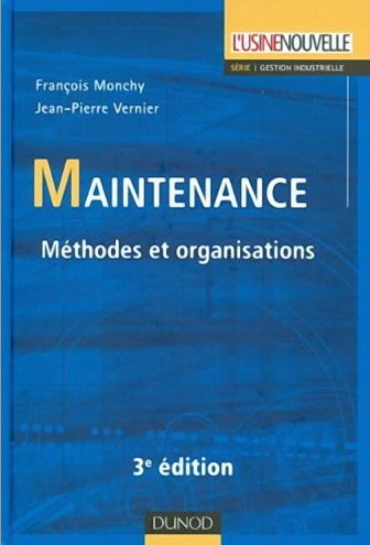 Guide maintenance industrielle pdf