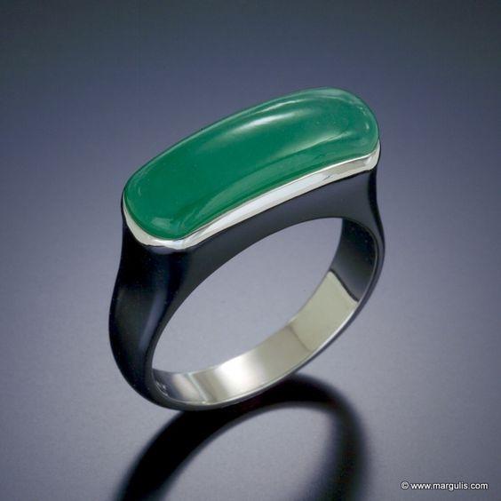 Beautiful Custom Ring from Margulis Jewelers