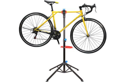 Top 10 Best Portable Foldable Bike Repair Stands Reviews In 2020