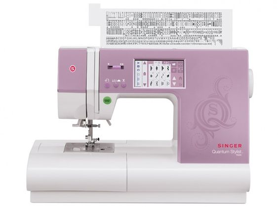 YES PLEASE!!!  9985   QUANTUM STYLIST TOUCH™ $599.00