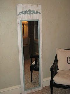Make this mirror for a masterroom.