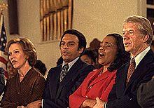 Coretta Scott King – Wikipedia
