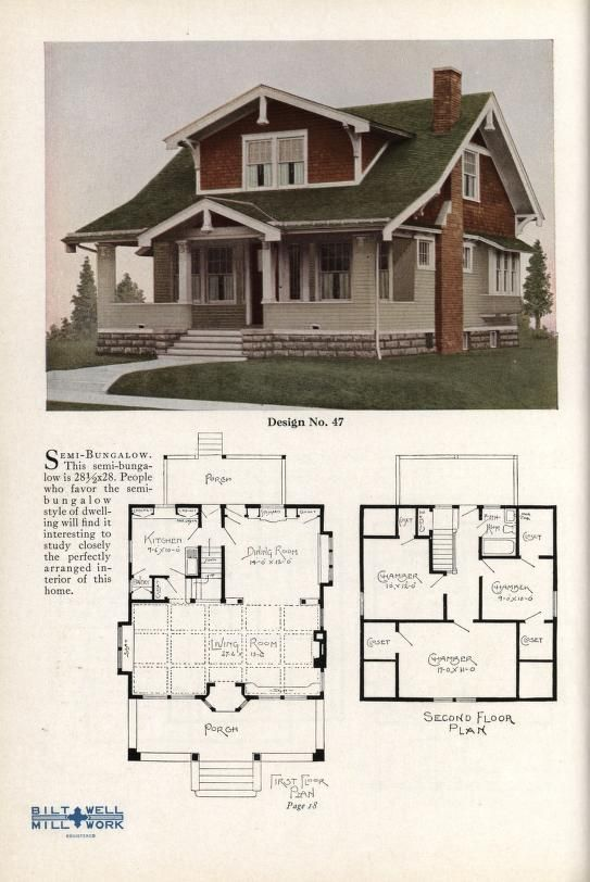 Practical Homes 1926 Carr Johnson Co Free Download Borrow And Streaming Internet Archive Craftsman House Plans Small Craftsman House Plans Craftsman Bungalow Exterior
