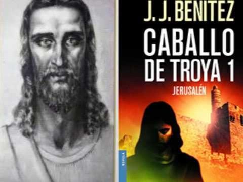 Audio Libro Caballo De Troya 1 Jerusalen Completo Voz Humana