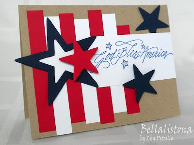 4th of july handmade decorations