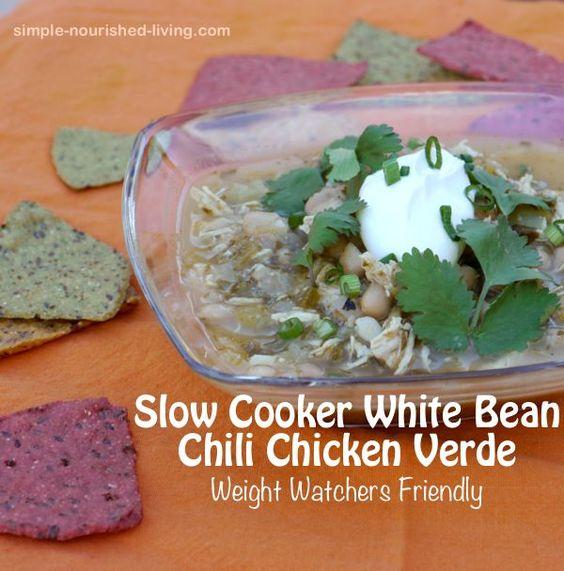 pot ninja cooking system chicken verde chili crock pot chicken white ...