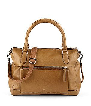 Marc O'Polo Shopper brown