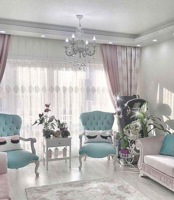 Zámecký Living Room
