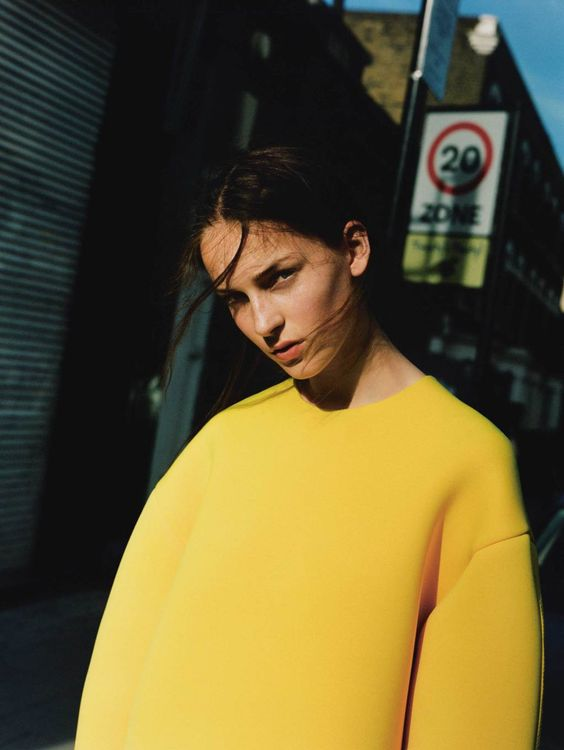 loosen up and get to know Jacquemus, creator of avant-garde womenswear | i-D Magazine